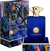 Фото  Тестер Interlude Man Amouage для мужчин ,100ml