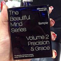 Фото  Тестер парфюмированной воды унисекс Molecules The Beautiful Mind Series Vol.2 Precision & Grace