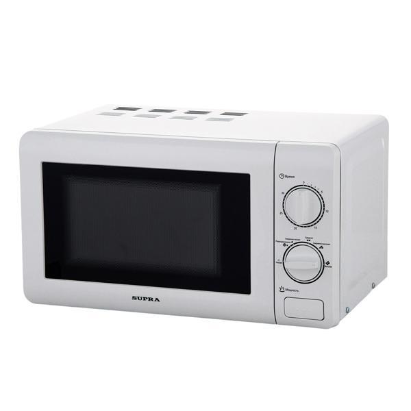 Микроволновая печь соло Supra MWS-2121MW