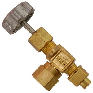 Клапан КС-7153-05 (АЗТ-10-4/250), БАМЗ (715351)