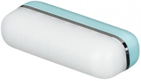 USB-фонарик Samsung ET-LA710B для EB-PA710B (мятно-голубой)