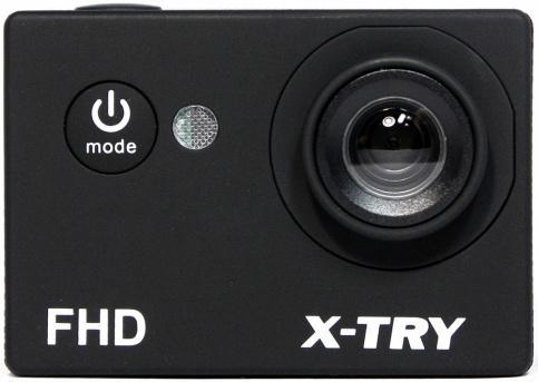Экшн-камера X-Try XTC110 FHD (черный)