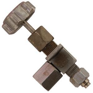 Клапан КС-7154 (АЗТ-10-4/250), БАМЗ (715401)