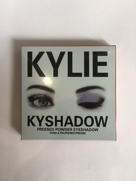Фото Декоративная косметика, KYLIE ( Кайле) Тени для век  KYLIE KYSHADOW