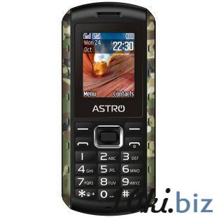 Телефоны Astro - Astro A180 RX Black Camo