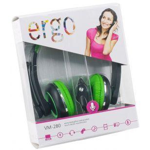 ERGO VM-280 Green