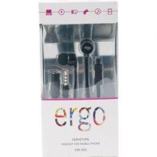 ERGO VM-901 Black
