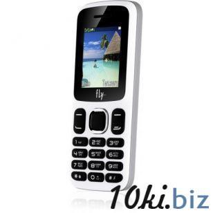 Телефоны Fly - Fly FF180 White