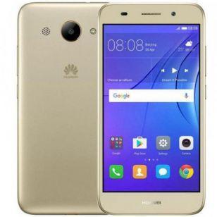 Huawei Y3 2017 Dual Sim Gold