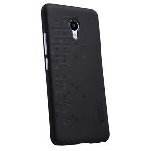 Фото Аксессуары, Чехлы для смартфонов, Оригинал телефон, Чехлы Meizu Nillkin Super Frosted Shield Meizu M5С Black