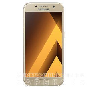 Samsung A320F Galaxy A3 (2017) Gold Sand