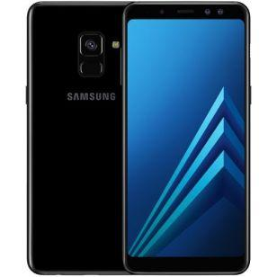 Samsung Galaxy A8 A530F Black