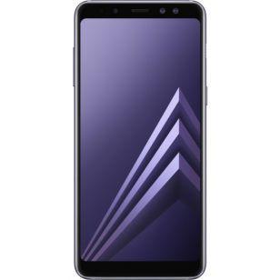 Samsung Galaxy A8+ A730F Orchid Gray