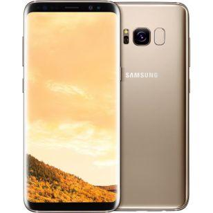 Samsung Galaxy S8 64Gb Duos Gold