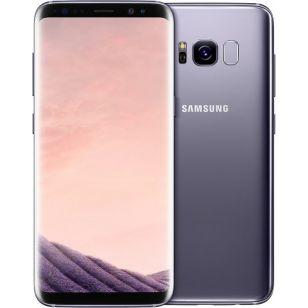 Samsung Galaxy S8 64Gb Duos Orchid Gray
