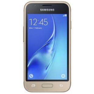 Samsung J1 J105H Gold