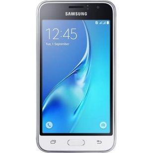 Samsung J120H Galaxy J1 (2016) White