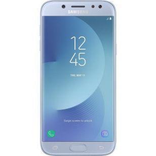 Samsung J530F Galaxy J5 2017 Blue Silver