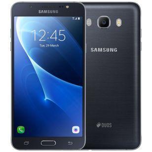 Фото Телефоны, Телефоны Samsung Samsung J710F Galaxy J7 (Black)