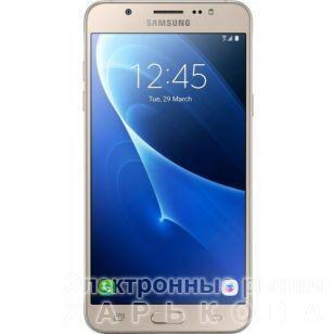 Samsung J710F Galaxy J7 (Gold)