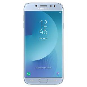 Samsung J730F Galaxy J7 Duos Silver