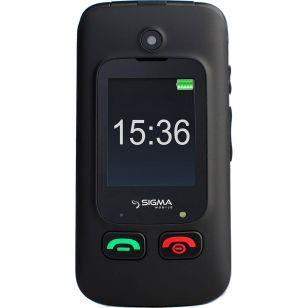 Sigma Comfort 50 Shell Dark Blue