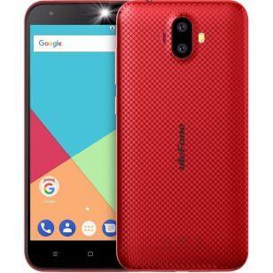 Ulefone S7  Red