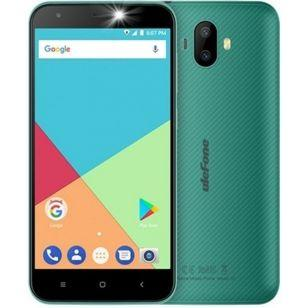Ulefone S7 Turquoise Green