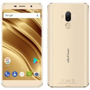 Ulefone S8 Pro Gold