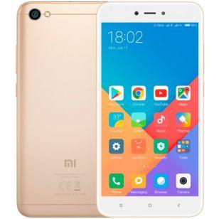 Xiaomi Redmi Note 5A 2/16GB Gold