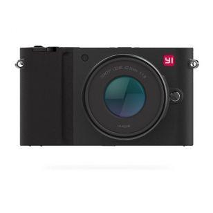 Фото Гаджеты, Фотоаппараты Xiaomi Yi M1 Kit Black (2 объектива (в комплекте)