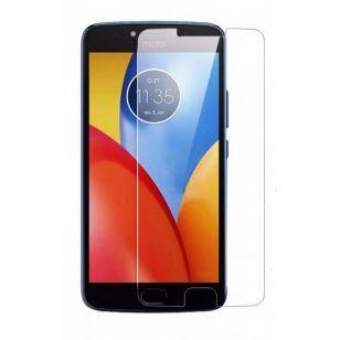 Защитное стекло Motorola Moto E4