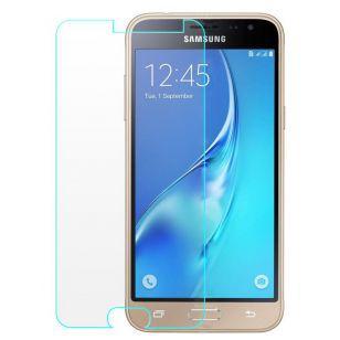 Защитное стекло Samsung  J105