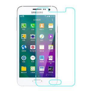 Защитное стекло Samsung A3/A3000