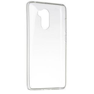 Силиконовый чехол Xiaomi Redmi 4 Pro/Prime прозрачный