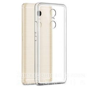 Силиконовый чехол Xiaomi Redmi Note 4X - Чехлы для телефонов, mp3 плееров на рынке Барабашова