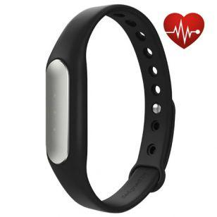 Фитнес-трекер Xiaomi Mi Band 1S Pulse Black