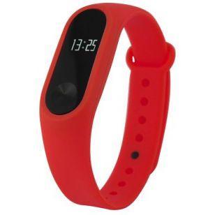 Фитнес-трекер Xiaomi Mi Band 2 (OLED) Red