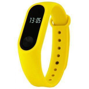 Фитнес-трекер Xiaomi Mi Band 2 (OLED) Yellow