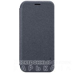 Чехол -книжка Nillkin Samsung J5 2017 J530 Black