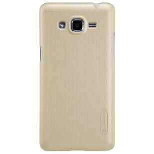 Чехол Nillkin Samsung J2 Prime G532 - Frosted Shield Gold