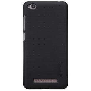 Чехол NILLKIN Xiaomi Redmi 4A - Frosted Shield (Black)