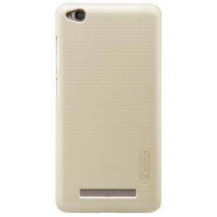 Чехол NILLKIN Xiaomi Redmi 4A - Frosted Shield (Gold)