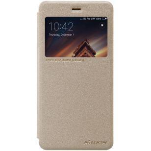 Чехол NILLKIN Xiaomi Redmi 4A - Spark series (Gold)