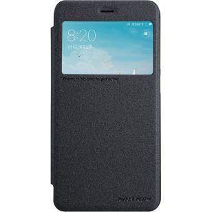 Чехол NILLKIN Xiaomi Redmi 4x - Spark series (Black)