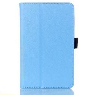 Чехол-книжка Lenovo A7600 Blue