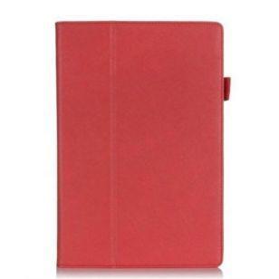 Чехол-книжка Lenovo A7600 Red