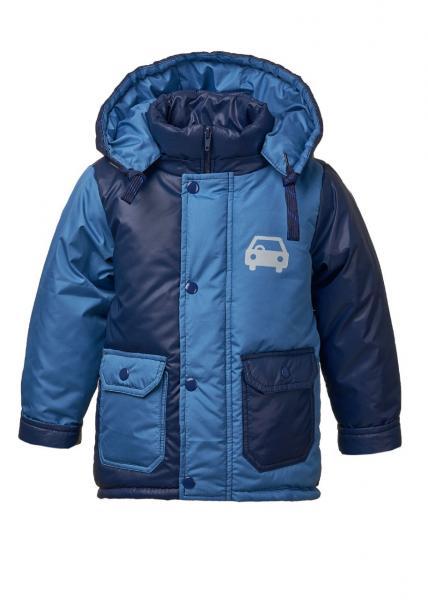 Фото Демисезонная одежда для детей, Куртки и жилетки для мальчиков КУРТКА ДЕМИСЕЗОННАЯ