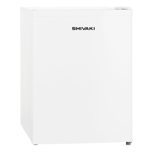 Холодильник однодверный Shivaki SDR-062W