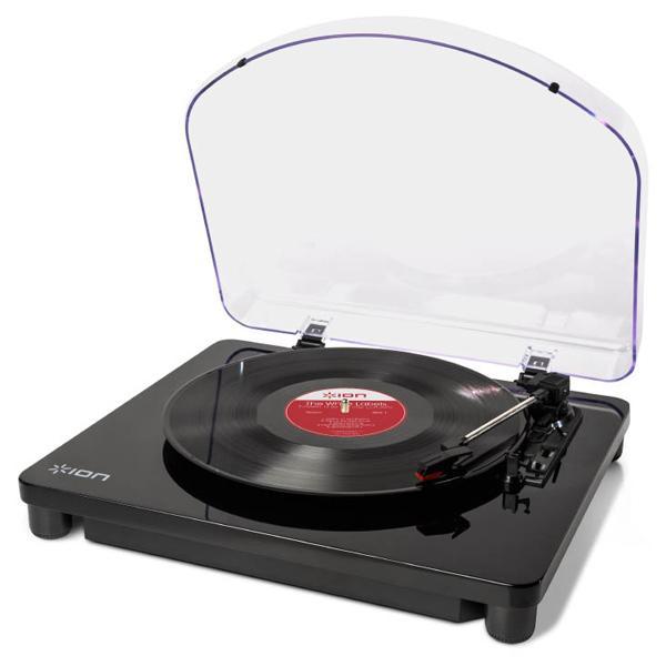 Проигрыватель виниловых дисков ION Audio Classic LP